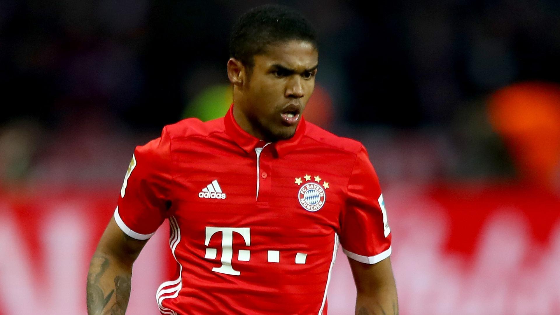 Douglas Costa fast weg - mit fettem finanziellen Gewinn für den FC Bayern?