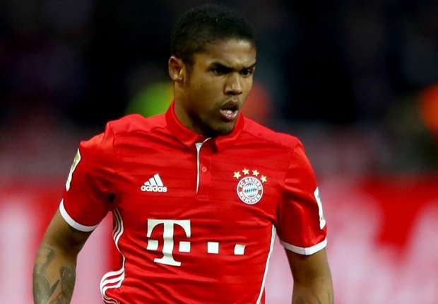 Bayern considering keeping Costa amid Juventus links