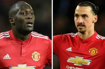 Bad news Lukaku, only Messi plays ahead of Zlatan