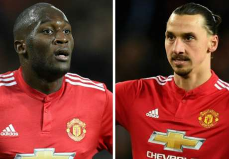Unlucky Rom: Only Messi plays ahead of Zlatan!