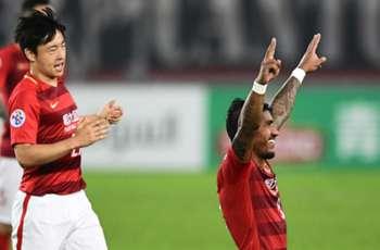VIDEO: Paulinho winner gives Guangzhou edge in AFC Champions League