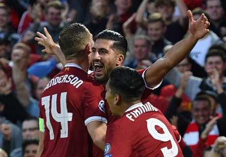 Hoffenheim chancenlos gegen furiose Reds