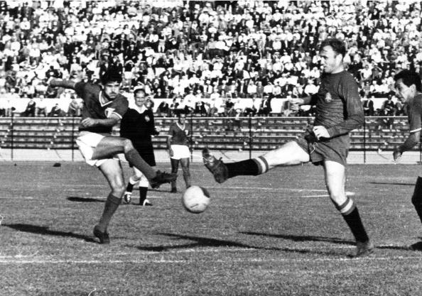México 1962