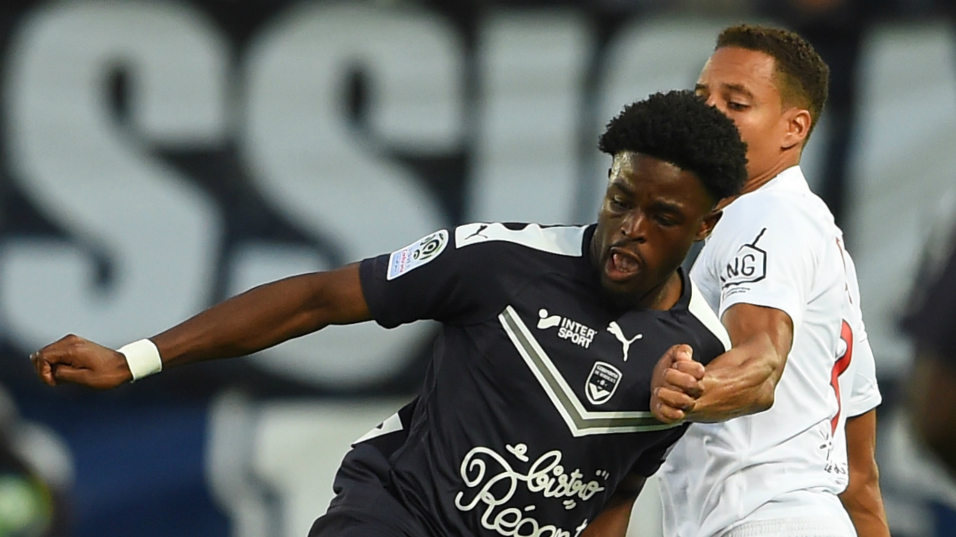 Josh Maja: Bordeaux forward delighted to make Nigeria proud