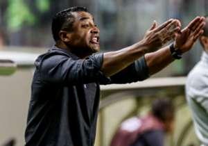 ATLÉTICO-MG | Roger Machado foi demitido
