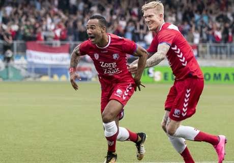 Utrecht naar derde voorronde Europa League