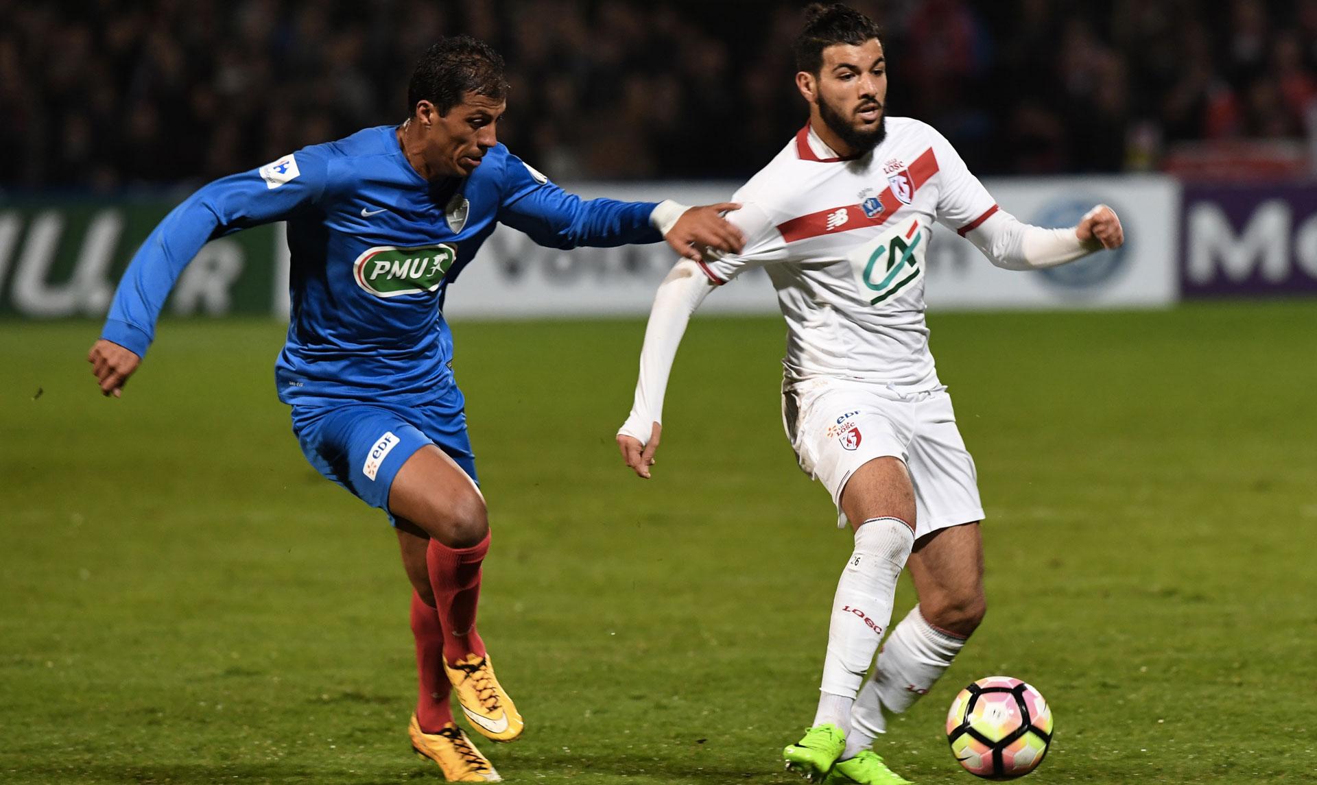Bordeaux tire le premier pour Ferland Mendy — FCGB/OL