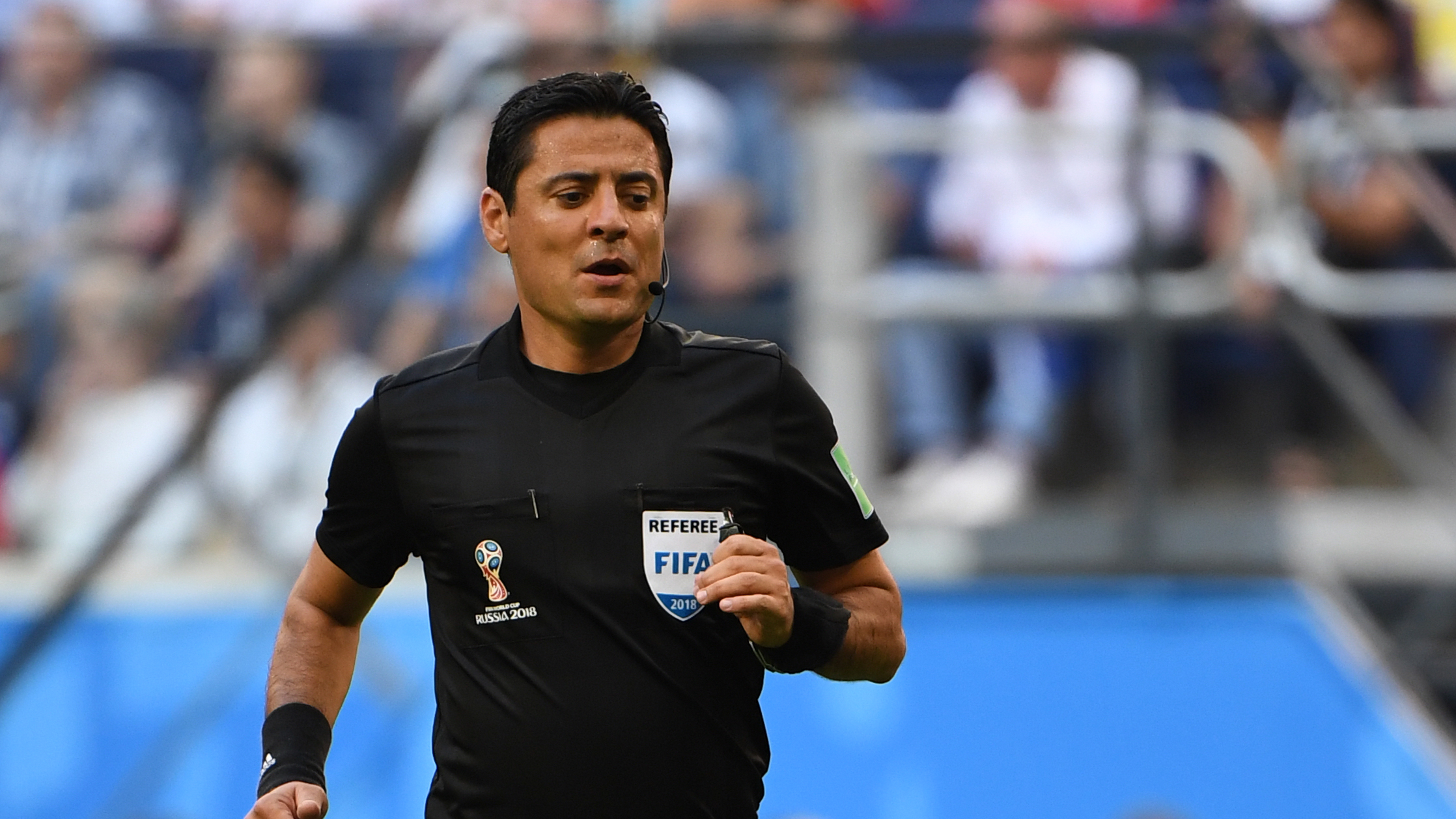 A-League and Australian football news LIVE: World Cup referee moving Down Under