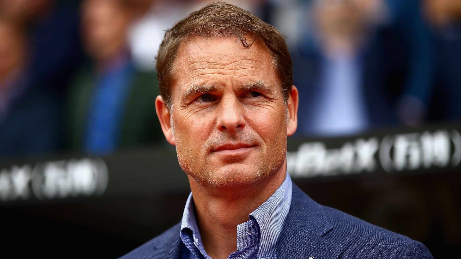De Boer takes charge of MLS Cup champions Atlanta United