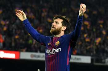 Messi wins fifth Golden Shoe after winning Pichichi Trophy