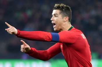 Ronaldo up to third on all-time international scoring list after Portugal brace