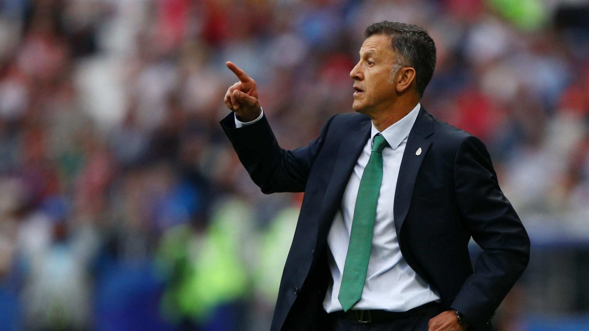 Löw quedó 'muy contento' con el empate ante Chile