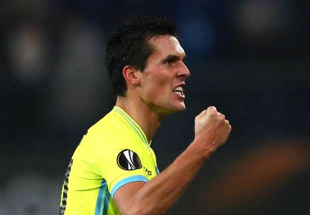 Gent 1-0 Tottenham: Abject Spurs beaten in Europe