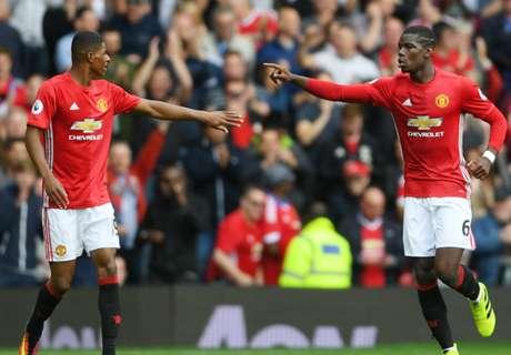 'Final tough for Pogba & Rashford'