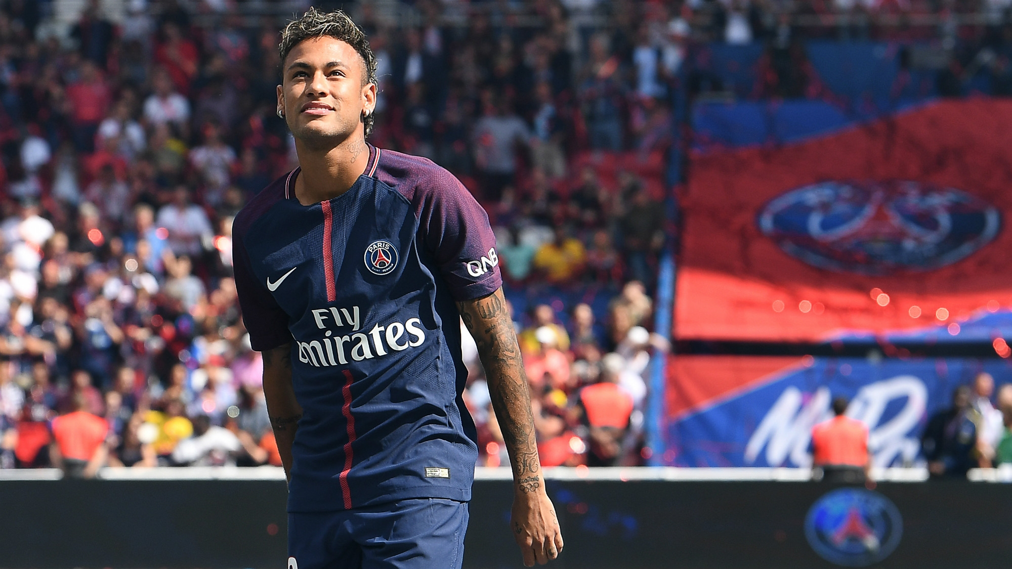 PSG Siapkan Bonus Rp 47 M jika Neymar Raih Ballon dOr