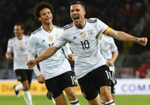 Alemania, Inglaterra y República Checa en la apuesta combinada de las Eliminatorias Europeas del Mundial 2018