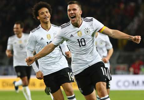 PREVIEW: Azerbaijan - Jerman