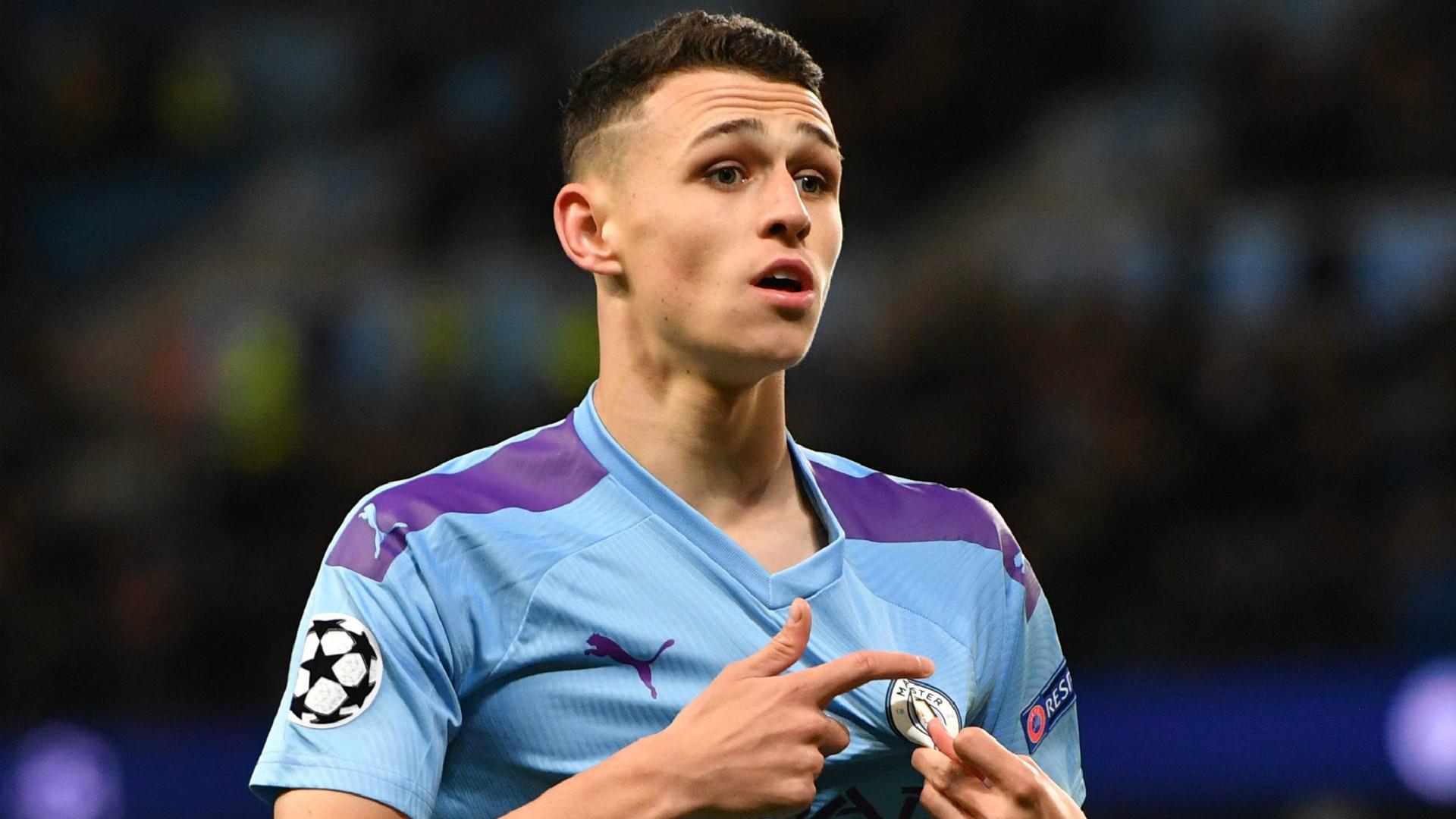 Manchester City, Guardiola dévoile l'identité du seul joueur qu'il ne vendra jamais