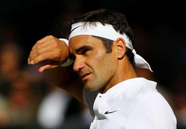 'Messi, Jordan, Federer the best' – Football world reacts to Wimbledon win
