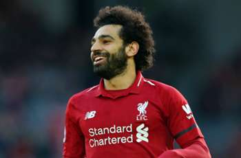 Liverpool 'focused' on winning maiden Premier League title, says Mohamed Salah