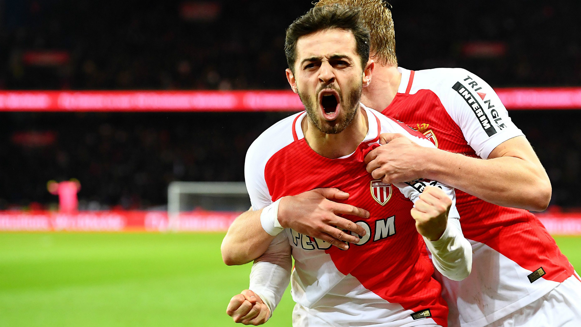 Man City news Pep Guardiola hails Bernardo Silva intelligence