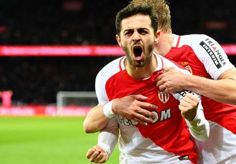 How Bernardo Silva made his name