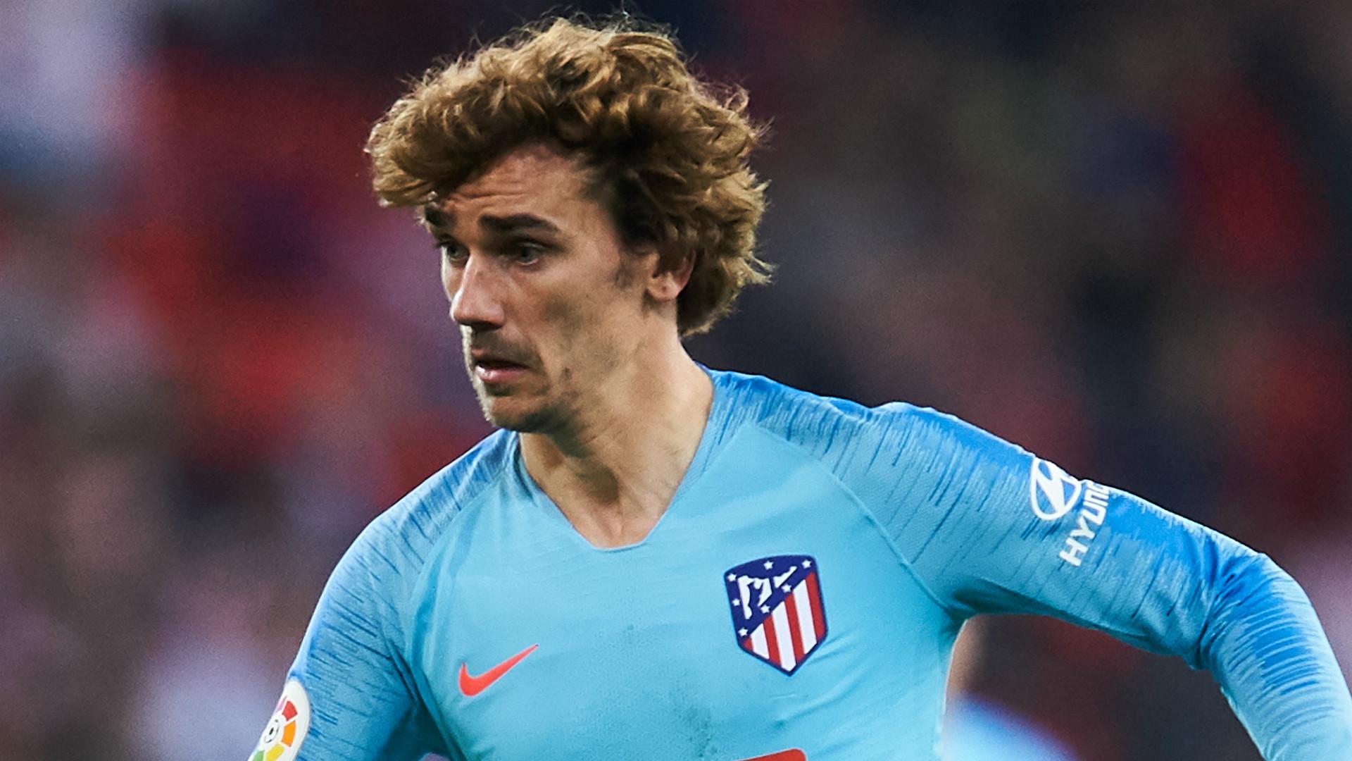 Mercato - Transfert d'Antoine Griezmann au Barça : L'Atlético Madrid réclame 80 M¬