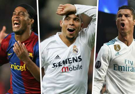 FIFA: Die beste Startformation aller Zeiten