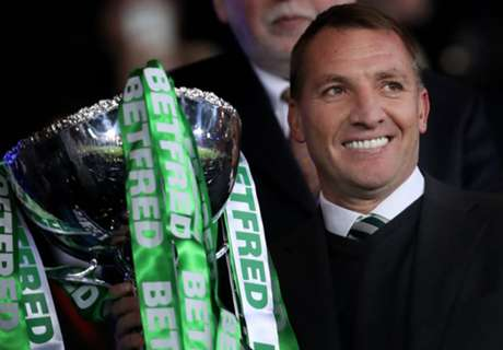 Rodgers: I'm better than at Liverpool