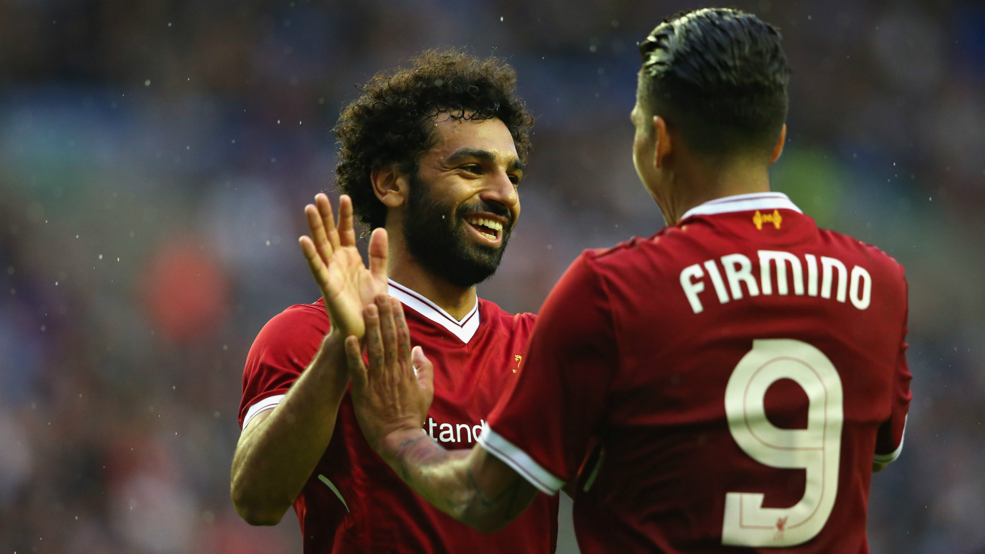 Liverpool Boss Jurgen Klopp 'ignored' Mohamed Salah's