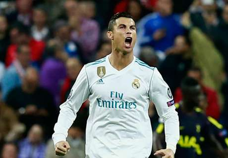 Ronaldo: I want to finish career at Real Madrid