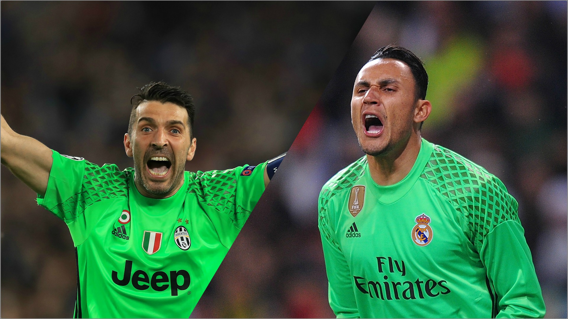 1.000 blessés dans un mouvement de panique à Turin — Ligue des Champions