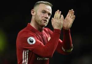 Wayne Rooney will weiter bei United bleiben