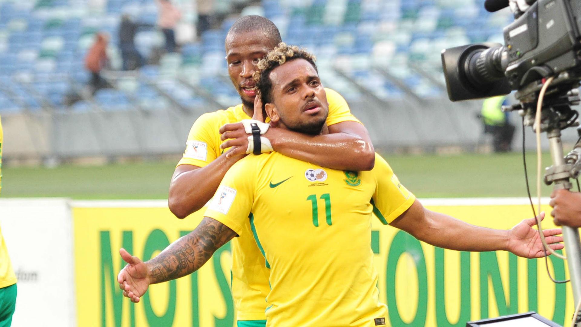 What Stuart Baxter needs to change at Bafana Bafana - Goal.com