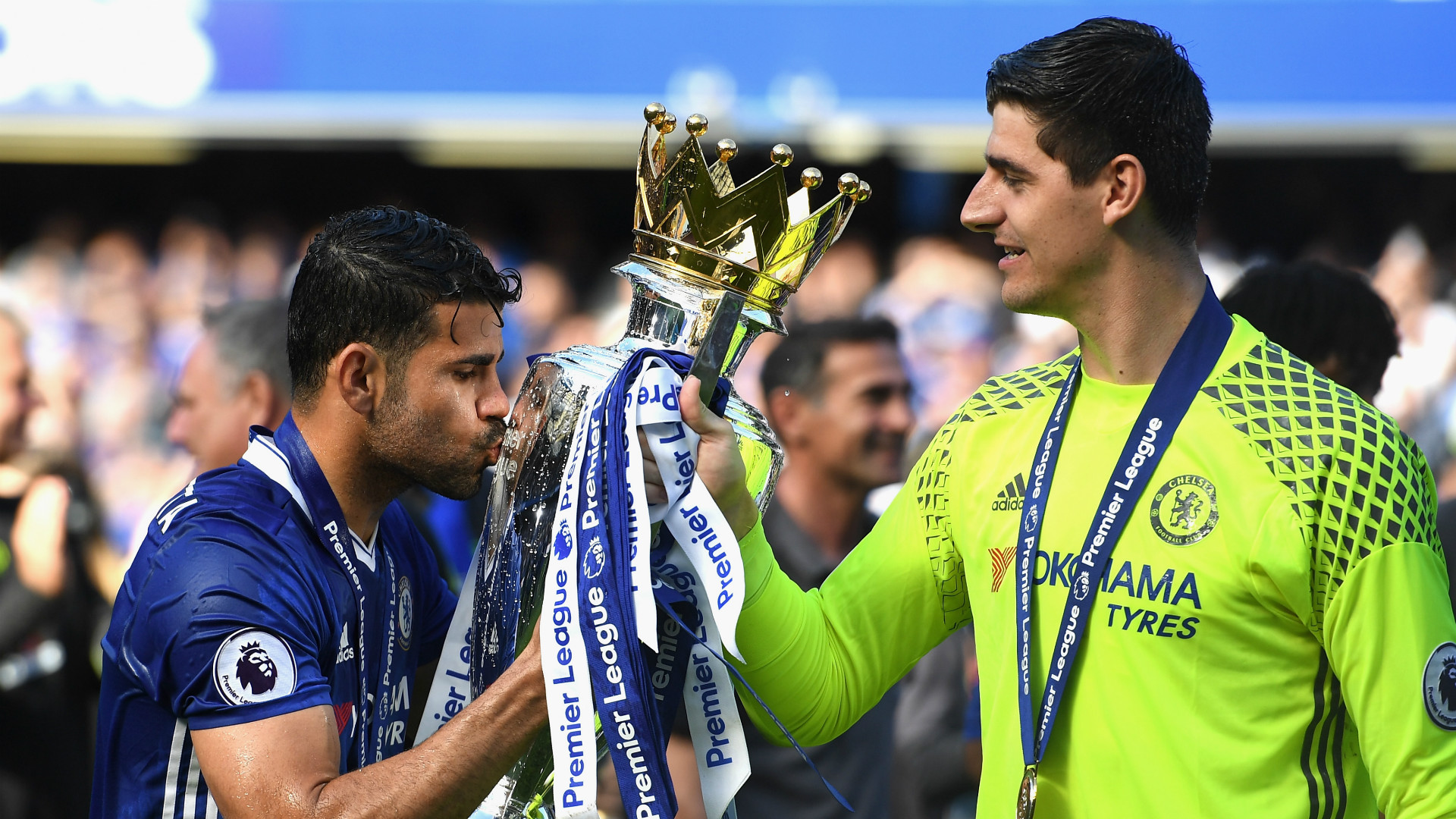 Chelsea to loan Diego Costa to Fenerbahce?