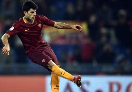 Perotti: Fazio igra odlično zbog mene!