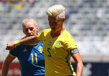 Van Wyk wants to see more Banyana players moving abroad