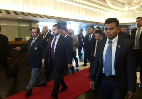 TMJ maps out plans to cure the ills of Malaysian football