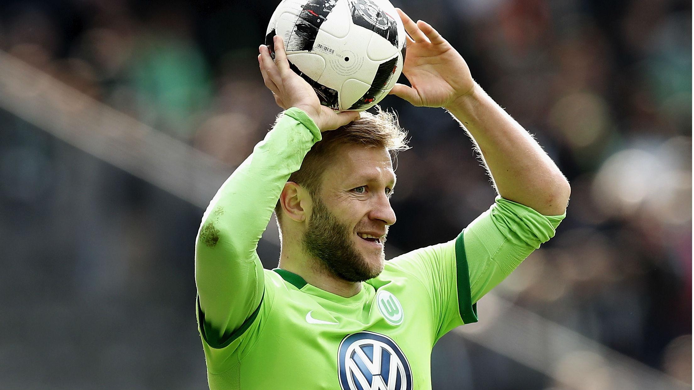 Jakub Blaszczykowski Wolfsburg