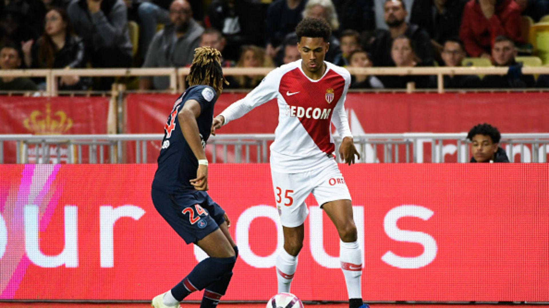Mercato - AS Monaco : Wilson Isidor en prêt à Laval (N1)
