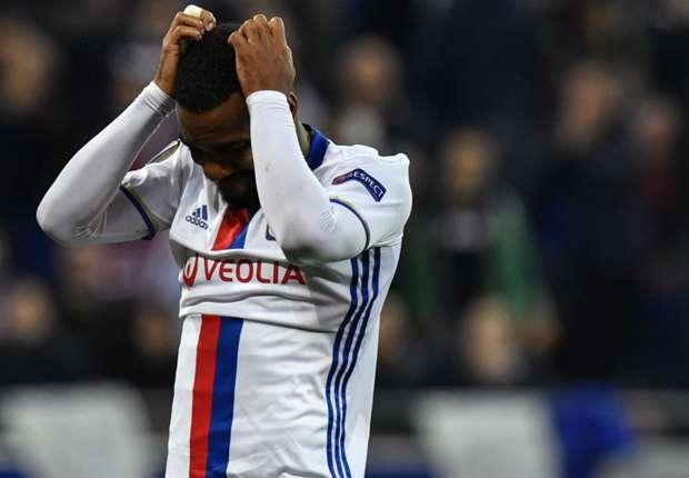 Lyon-Ajax - La défense aux abois, Lacazette et les énormes regrets