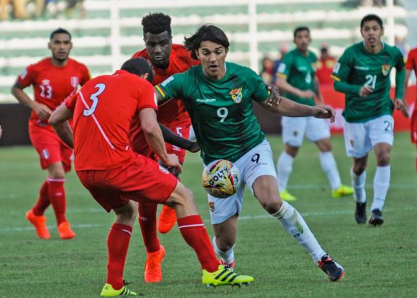 Bolivia ya conoce los horarios para las siguientes fechas de eliminatorias