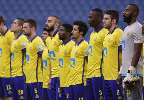 النصر يطير إلى القاهرة للمشاركة في البطولة العربية