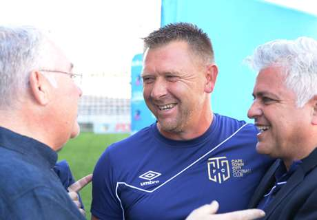 Tinkler eager to beef up City squad