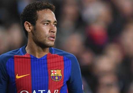 'Neymar better than Messi & CR7'