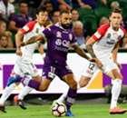 Castro extends Perth Glory contract