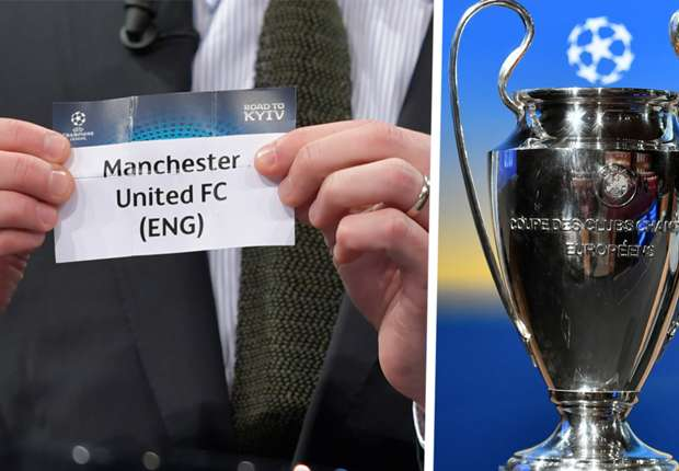 Image result for uefa champions league quarter finals draw