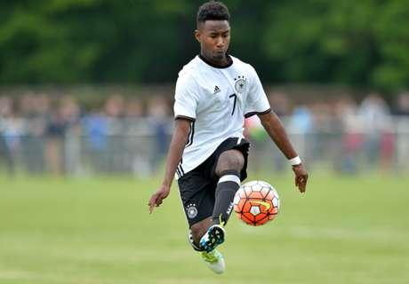 U17-Star Yeboah: Futsal-Schule statt Reißbrett-Karriere