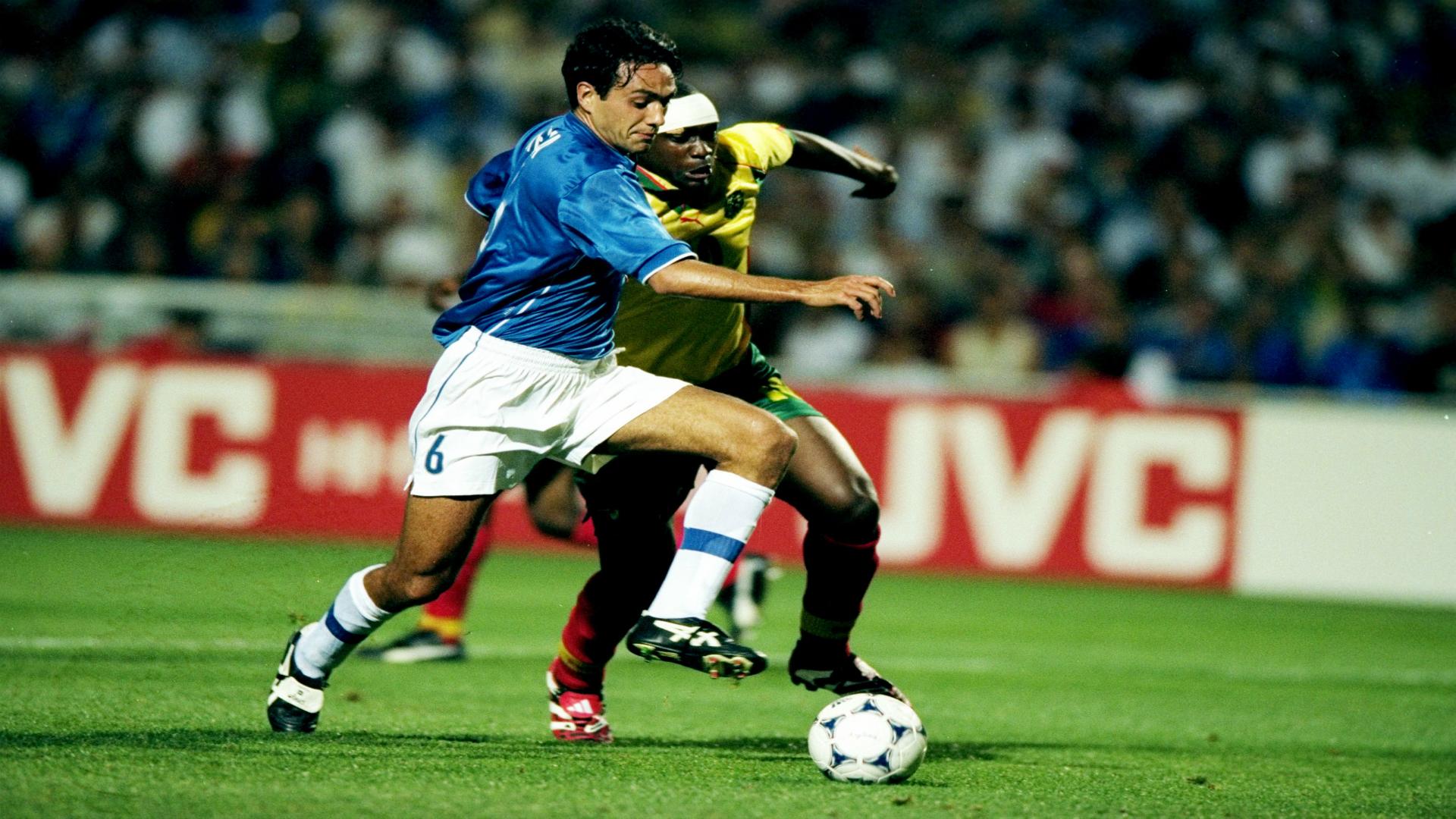 Alessandro Nesta Italy