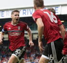 Fulham's Cairney hails Chelsea loanees